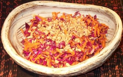 Quick And Easy Asian Pickled Cole Slaw Recipes — Dishmaps